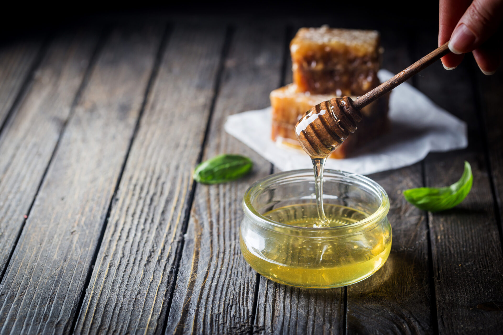 Sweet and enticing: Honey for your customer loyalty