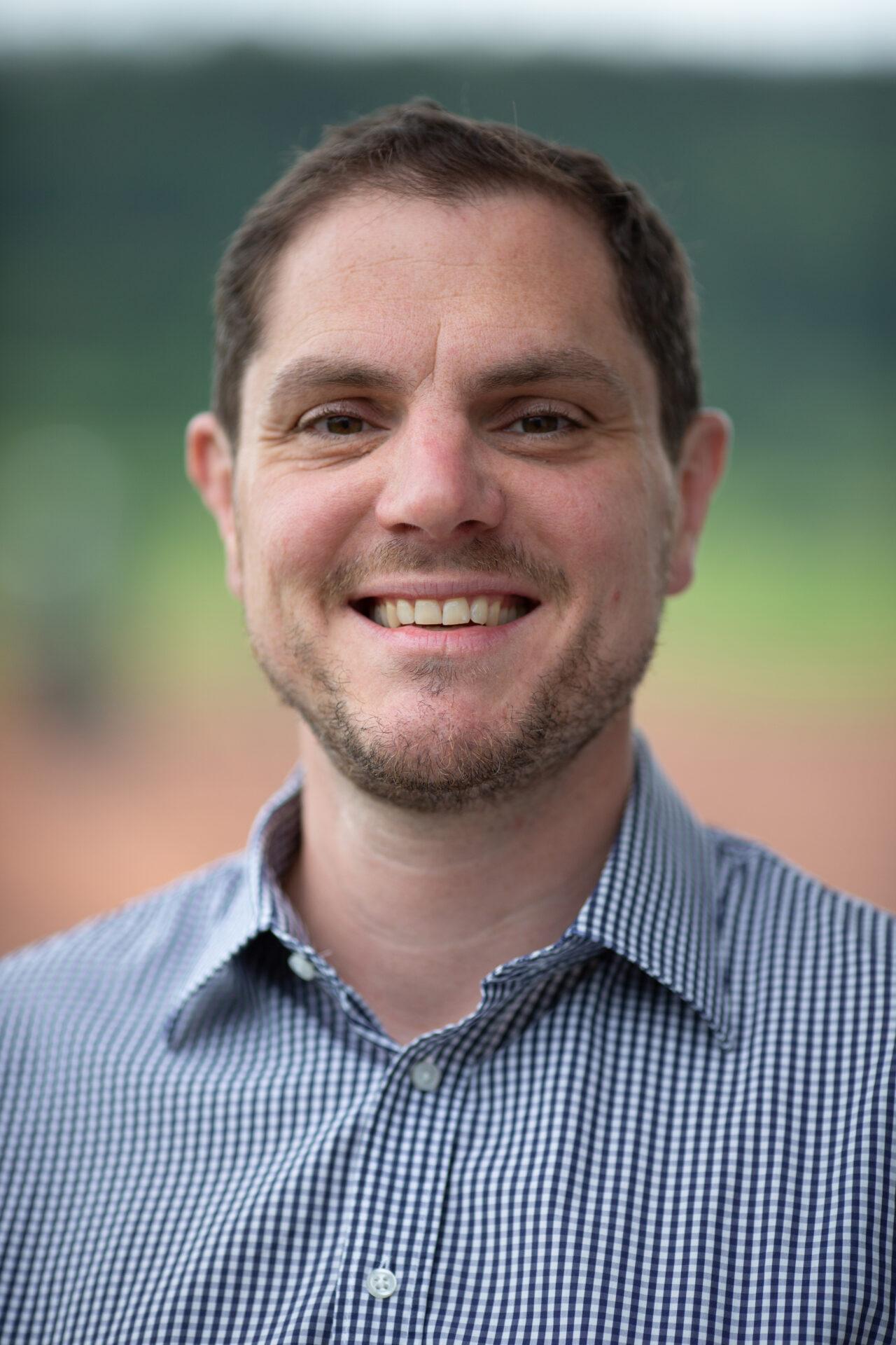 Thomas Grundmann, CEO NEXGEN smart instore